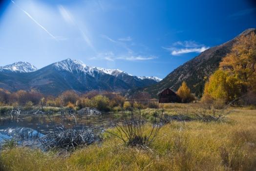 Colorado är en av de allra bästa destinationerna för den som älskar ett aktivt friluftsliv.