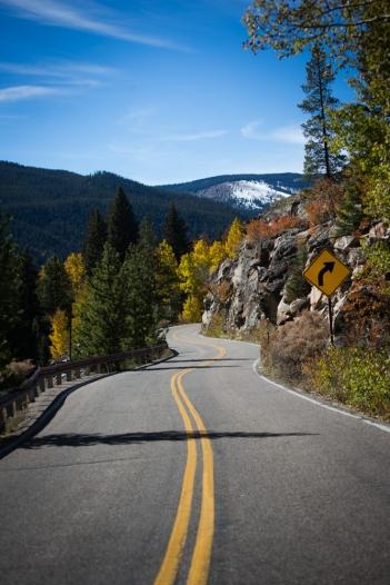 Colorado är en av de allra bästa destinationerna för den som älskar ett aktivt friluftsliv. Enastående natur som är enkel att nå